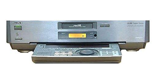 sony hi8ビデオデッキ ev-ns9000 オリジナル布ダストカバー [プレゼント セット]   B00QL2F78Q