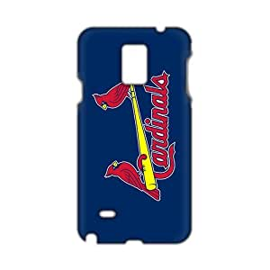 ANGLC St. Louis Cardinals (3D)Phone Case for Samsung Galaxy note4
