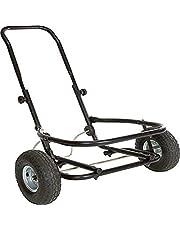 MILLER CO Muck Cart, Black