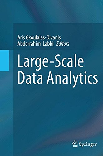 Large-Scale Data Analytics (Tapa Blanda)