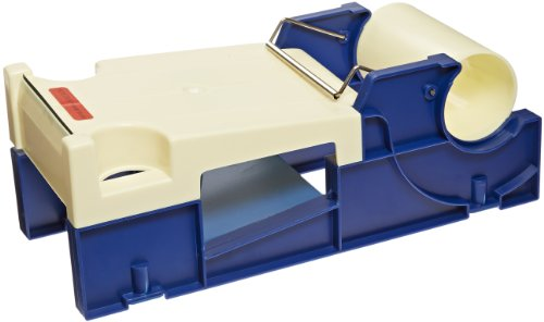 Aviditi TDLAB4PL Plastic Label Protection Tape Dispenser, 4