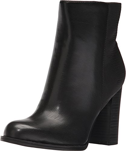 [Circus by Sam Edelman Women's Rollins Ankle Bootie, Black, 6.5 M US] (Circus Dress)