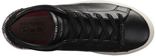 Para Color Calzado Negro Marca Para 73537S Modelo Negro Negro Deportivo Mujer Calzado Mujer Deportivo Skechers qWIwHv4n