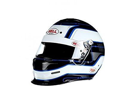 Bell Racing Helmets >> Bell Racing K 1 Pro Circuit Blue M 58 59 Sa2015 V 15 Brus Helmet