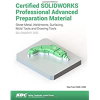 Certified SOLIDWORKS Professional Advanced Preparation Material