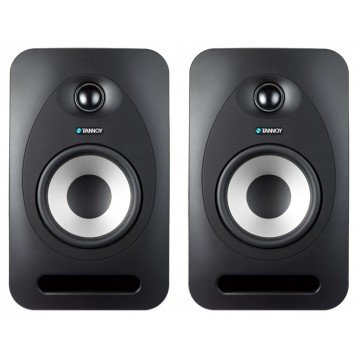 Reveal 502 Studio Monitors (Pair /2 Speakers) -