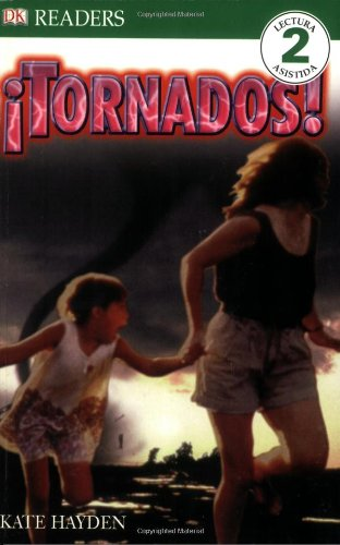 Download Tornados! (DK Readers) pdf