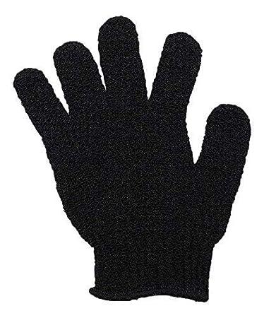 Guante de protección contra el calor para rizador de pelo para usar con rizadores y pinzas.: Amazon.es: Belleza