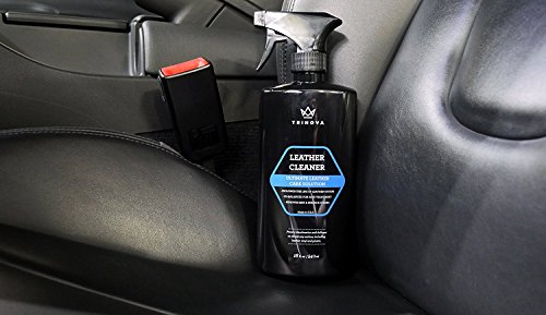 leather nova cleaner for couch car interior bags jackets saddles safe for use in home or. Black Bedroom Furniture Sets. Home Design Ideas