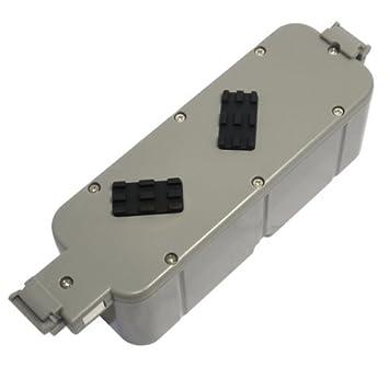 ® 14,4 V 3300 mAh PowerSmart - Batería Ni-MH para iRobot Roomba 4275, 4296, 4299, 4300, 440 5105 4905 5210 Roomba Create: Amazon.es: Electrónica