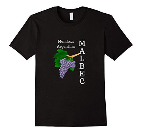 Cabernet Sauvignon Argentina - Malbec Wine Lover Mendoza Argentina T-shirt