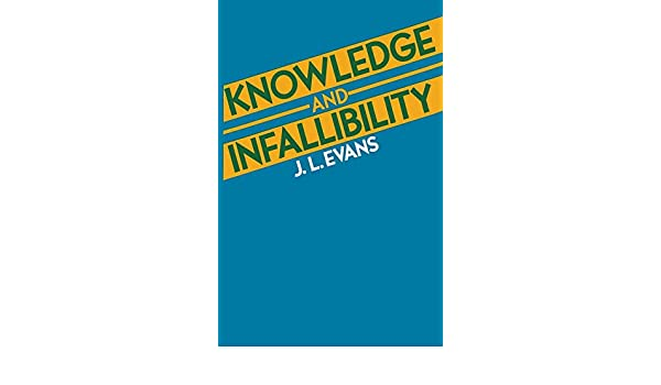 Knowledge and Infallibility