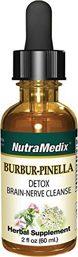 NutraMedix - Burbur-Pinella Detox, 2 Ounces