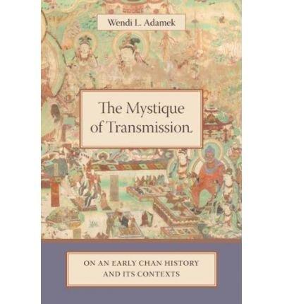 the mystique of transmission - 3