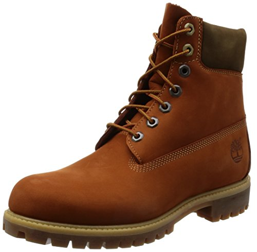 Icon Orange Inch 6 Ca17yc Boot Timberland Premium wSxnaR5O