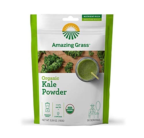 Amazing Grass Organic Kale Powder