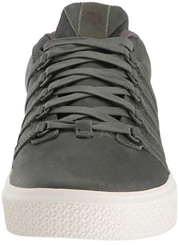 385 Green P K agave Donovan charcoal swiss Green Shoes Bottom Bottom nw1Z1vpF4q