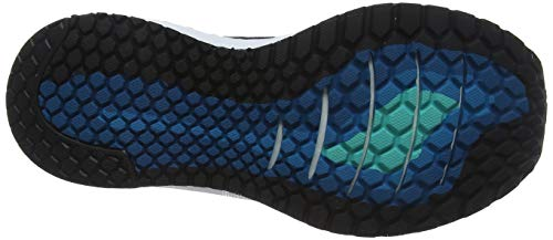 Do9 New Ozone deep Neptune Foam 1080v9 Blue Fresh black Homme Balance Bleu Running dark TRaBTqOwx