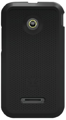 TRIDENT Huawei Prism II/Inspira/Glory Precision Series Case - Retail Packaging - Black