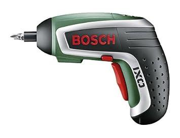 Bosch M119406 - Atornillador bateria ixo vino: Amazon.es ...