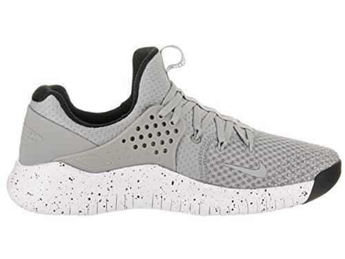Silver Scarpe Uomo Tr Multicolore 8 black Basse white 001 matte Ginnastica Nike Free Da vBwSxpW4q