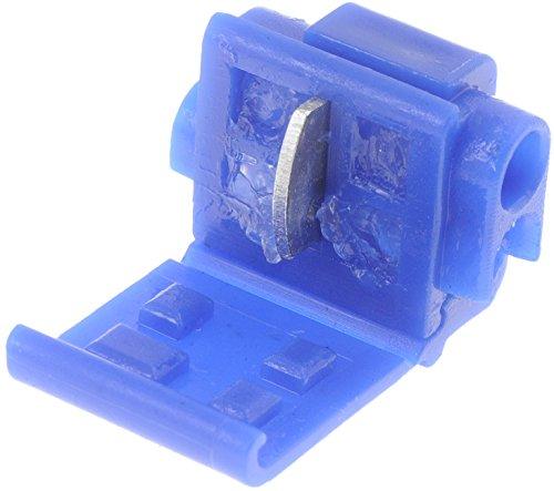14 Gauge Quick Connectors (Dorman 85462 Quick Waterproof Splice - 18-14 Gauge, Pack of 4)