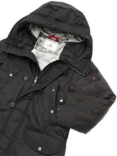 Peuterey Piumino PKK149901180357 Nero XL  Amazon.it  Abbigliamento c9409f80702