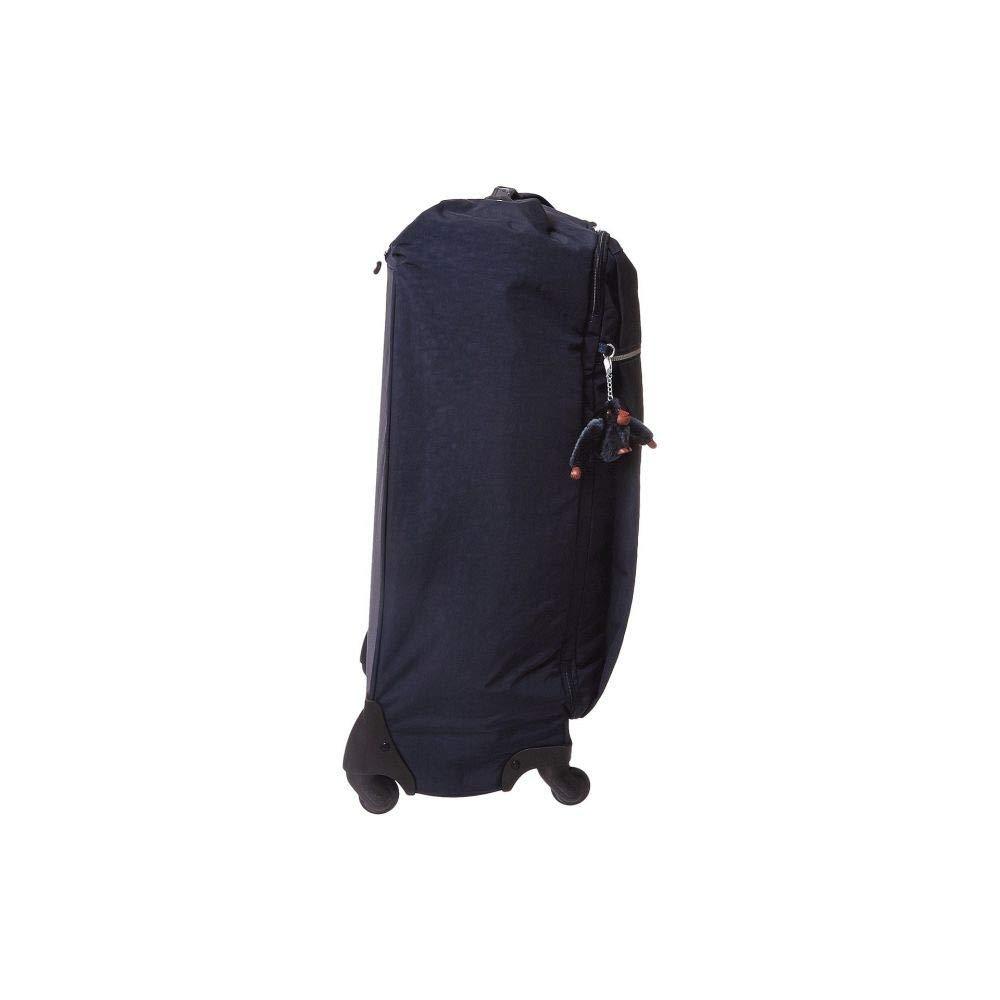 bdf1fa8b0f35 Amazon   Kipling (キプリング) レディース バッグ スーツケース・キャリーバッグ Darcey Large Wheeled  Luggage True Blue サイズOneSize [並行輸入品] ...