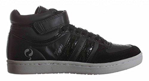Quick Vegas schwarz suede Sneaker Damen Größe 37 EU