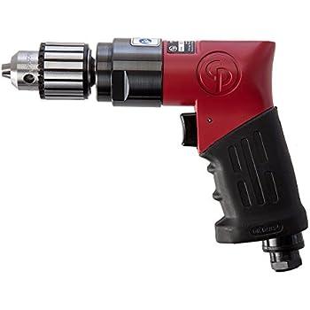 Chicago Pneumatic CP9285 3/8-Inch Heavy Duty Pistol Drill