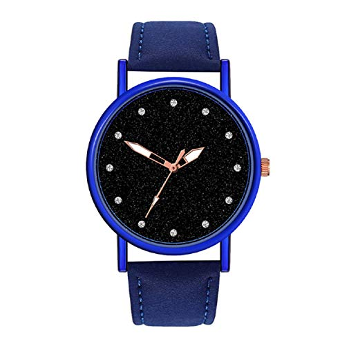 Analogue Dial Watch - Dartphew Luxury Watches Quartz Watch Stainless Steel Dial Casual Bracele Watch Business Dress Fashion Simple Design Quartz Wrist Watches Ultra Slim Wristwatch Quartz Watch with Dial Analogue
