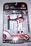 McFarlane Toys Arizona Cardinals Larry Fitzgerald Wave 1 Series 20 Action Figure
