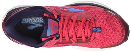 hawaii Mujer virtualpink De 5 eveningblue Aduro 1b691 Zapatillas Para Rosa Running Brooks qgR4xan