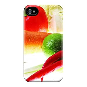 For FEH28317pOTT Fruit Vegetable Variety Protective Cases Covers Skin/iphone 6 Cases Covers