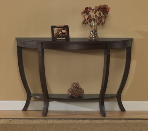 Sofa Table - Lewis Wood Furniture