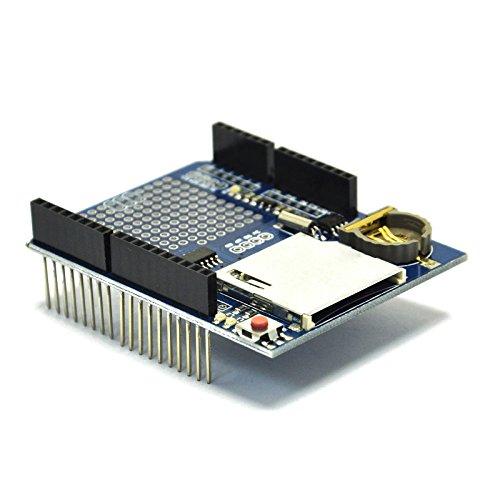 Logging Data Displaying Graphs Arduino Ethernet Shield