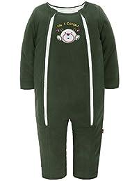 Baby Infant Down Romper Warm Jumpsuit Zip Onesies Winter Jacket Outwear