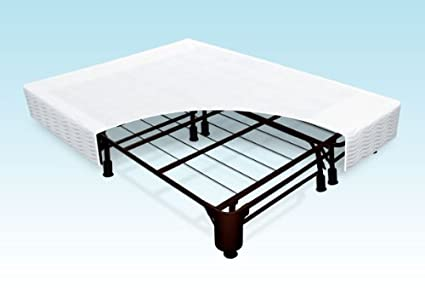 Spirit Sleep 14 Inch Better Than A Boxspring With Coverlet Full