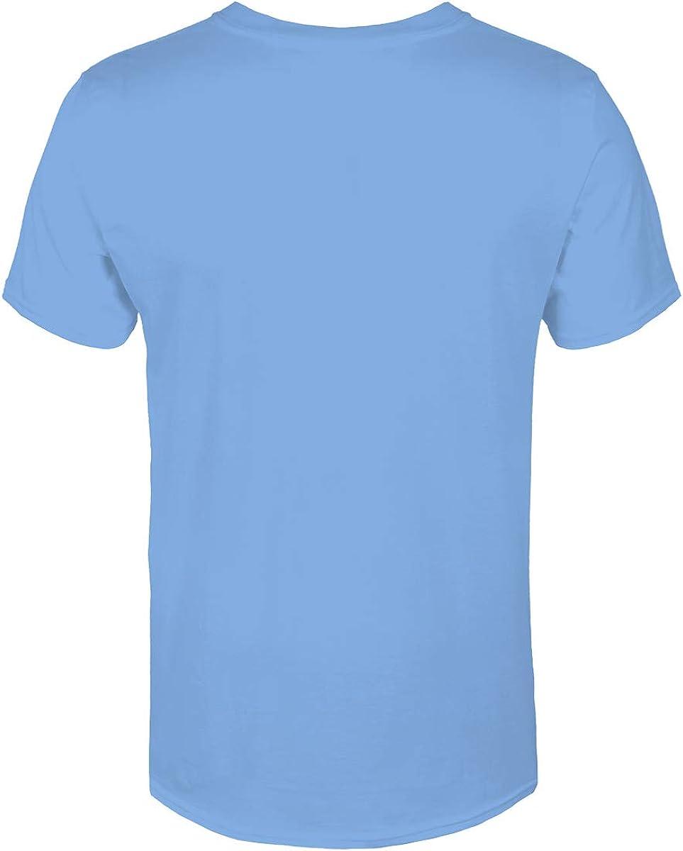 Real Slick Tees Britney Bitch - Camiseta para Hombre