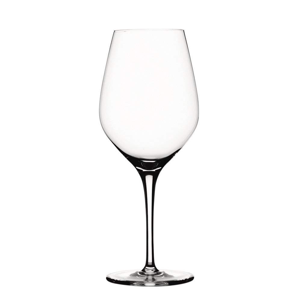Spiegelau(シュピゲラウ) オーセンティス 83 白ワインS 12個入 ワイングラス B07QCC655M