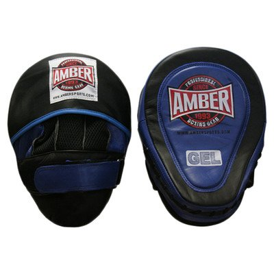 Gel Extreme Mitts by Amber
