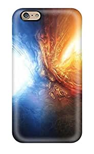 Tony Diy case Hd Space/ Fashionable case cover For Iphone 6 ccKV7gghImN