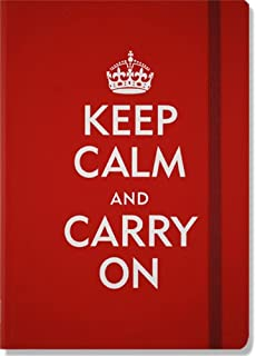 keep calm and carry on andrews mcmeel publishing 9780740793400