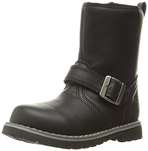 Kids Motorcycle Boots - 7