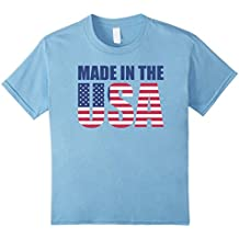 Made in the U.S.A T-shirt