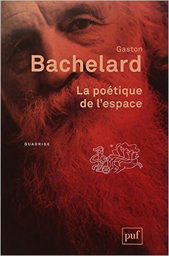 la potique de lespace french edition