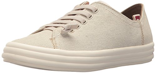 cheap real clearance extremely Camper Women's Hoops K200604 Sneaker Beige cheap sale hot sale cheap Inexpensive zecBiA