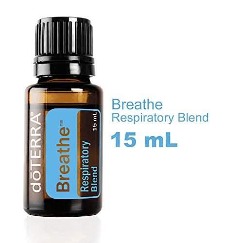doTERRA Breathe Respiratory Blend - 15 mL by doTERRA (Image #1)