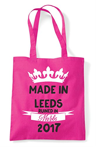 Ruined Bag Hen Party Customised Shopper Tote In Do Emerald Personalised qx0EpA0aFw