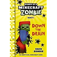 Diary of a Minecraft Zombie #16: Down the Drain